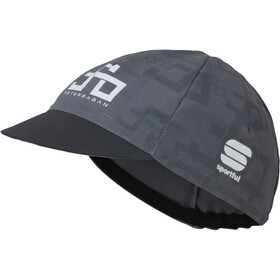 Sportful Sagan Logo Cycling Pet, grey